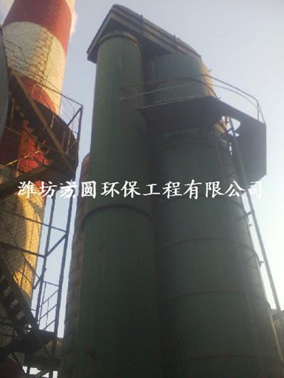 脱硫锅炉除尘器